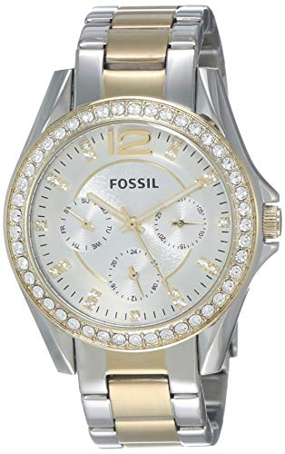 Fossil Armbanduhr ES3204