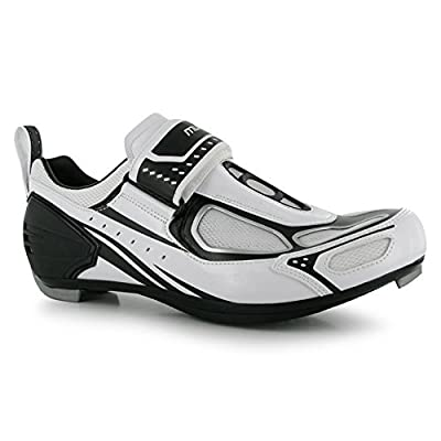 Muddyfox Mens TRI100 Cycling Shoes Breathable Cycle Bike Sport New from Muddyfox