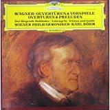 Wagner: Ouvertüren & Vorspiele -