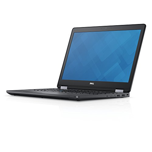 Dell Latitude E5570 15.6-Inch Laptop (Intel Core-i3 2.3 GHz, 4 GB RAM, 500 GB Storage, Intel HD Graphics 520 Windows 10)