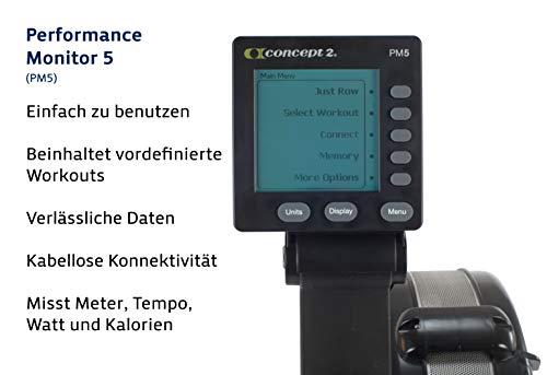 Rudergerät Concept2 Indoor Rower - 2