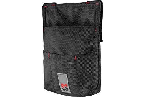 WÜRTH MODYF Gürtel-Werkzeugtasche Stretch X schwarz