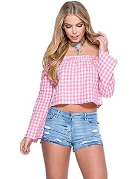 Loomiloo - Camisas - para mujer