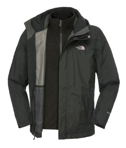 Hyvent Ski Jacket (Herren Snowboard Jacke THE NORTH FACE Zephyr Triclimate Jacket)