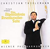 Strauss, R.: Eine Alpensinfonie; Rosenkavalier-Suite