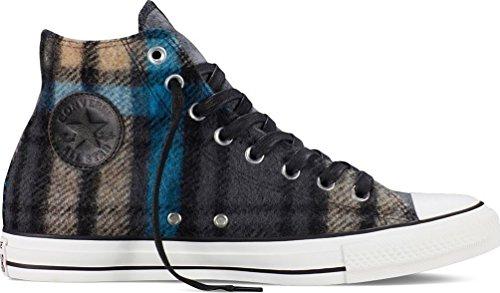 Converse 149455C Sneakers Uomo Black/Papiro