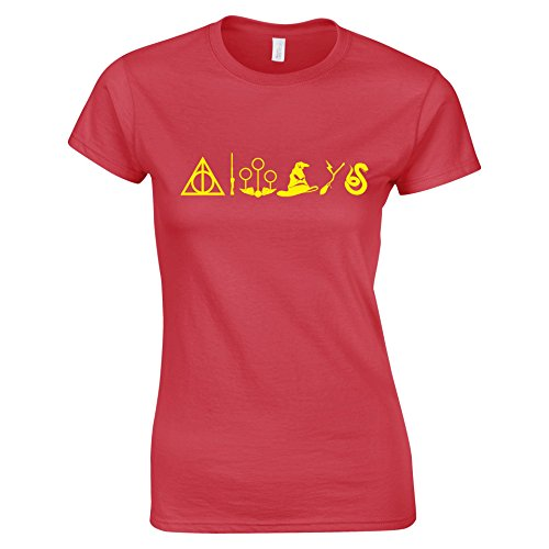 Always-Harry-Potter-Inspired-Womens-T-Shirt-Top-Womens-Gifts-Harry-Potter-Fan-Gifts-Fan-Girl-Gifts-Mum-Gifts-Christmas-Gifts