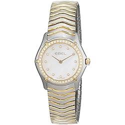 Reloj Ebel - Mujer 1215271