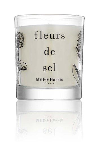 Miller Harris Fleur de sel candle
