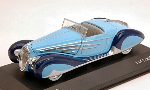 whitebox-wb097-delahaye-165-v12-1938-light-blue-dark-blue-143-die-cast-model