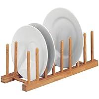 Amazon.fr : support assiette - Rangement pour la cuisine