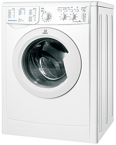 Indesit IWC 61251 C ECO EU Independiente Carga frontal