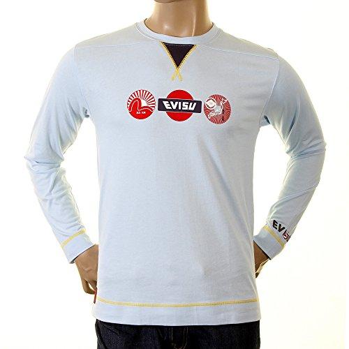 Evisu Herren Short (EvisuHerren Langarmshirt)