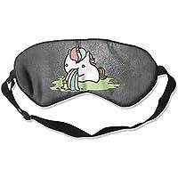 Unicorn Spew Rainbow 99% Eyeshade Blinders Sleeping Eye Patch Eye Mask Blindfold For Travel Insomnia Meditation preisvergleich bei billige-tabletten.eu