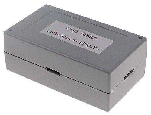 Elektronikbox 230V für Kaffeemaschine