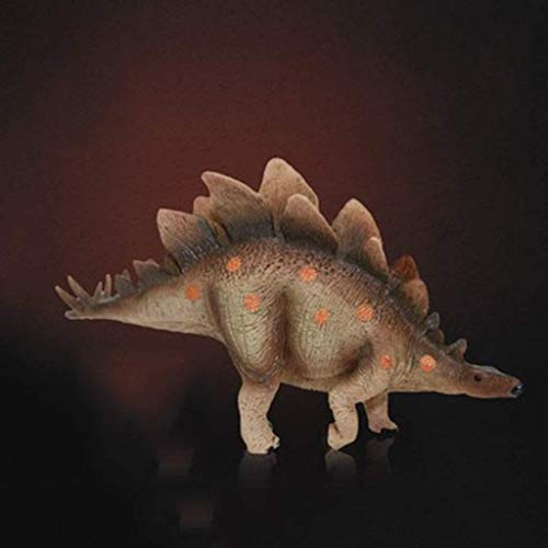 DIAOXIANG Estatua de cómic Joyería Reptil Modelo Escritorio Personal
