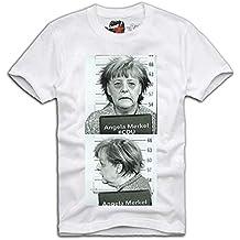 Suchergebnis Auf Amazon De Fur Angela Merkel T Shirt