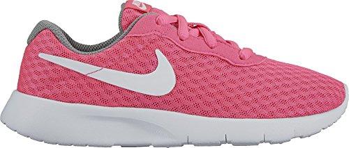 Nike Bimbo 0-24 Tanjun (PS) Scarpe da Ginnastica Basse Rosa Size: 28