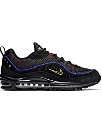 cheaper 03818 33b38 Nike Air Max 98 Noir Cd1537-001