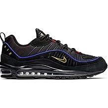 c8e7a074302 Nike Air Max 98 Noir Cd1537-001