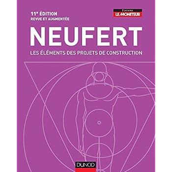 Les éléments des projets de construction - 11e édition
