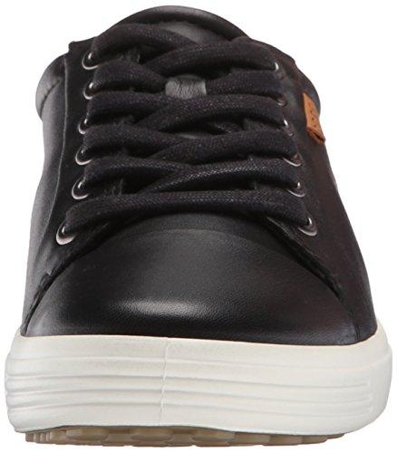 Ecco Ecco Soft 7, Derbies à lacets femme Noir (BLACK01001)