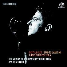 Dutilleux - Lutoslawski