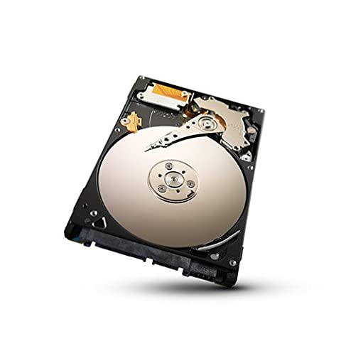 Seagate ST500LT012 2.5 inch 500GB Momentus Thin Hard Drive (S-ATA 3Gb/s, 16MB, 5400 RPM, Seagate SmartAlign Technology, OEM)