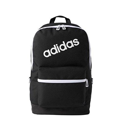 adidas Herren BP Daily Tasche, Black/Negro/Blanco, Nicht zutreffend