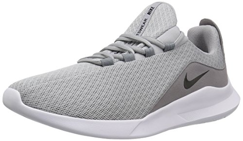Nike viale, scarpe da fitness uomo, multicolore (wolf black/cool grey 003), 44 eu