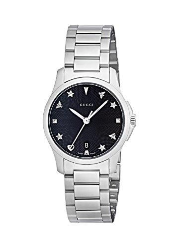 Gucci Damen-Armbanduhr YA126573
