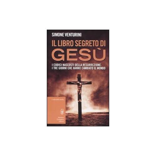 Il Libro Segreto Di Gesu'