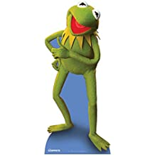 Star Cutouts - Kermit the Frog (SC397)