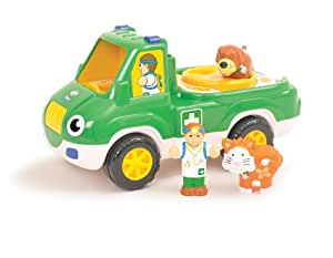 WOW Toys Pet Rescue Percy