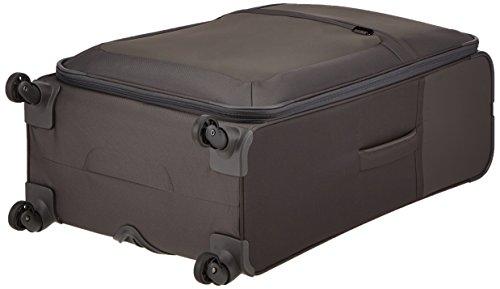 Samsonite Uplite Spinner 78/29 Erweiterbar Koffer, 78 cm, 122 Liter, Grau - 4