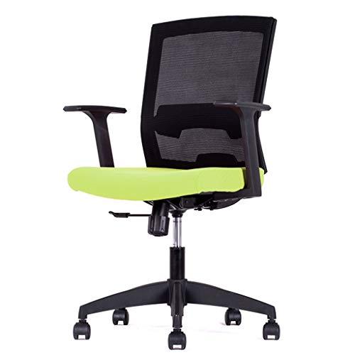 Schreibtischstühle Personalbürostuhl Hebender Netzstuhl Liegender Chefstuhl Ergonomischer Stuhl Computerspielstuhl Wohnzimmer-Freizeitdrehstuhl 150KG Tragend -