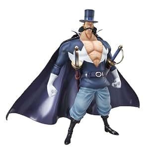 Megahouse - FIGMEG106 - Figurine - One Pièce - P.O.P Excellent Model Néo - DX - The Flower Sword - Vista