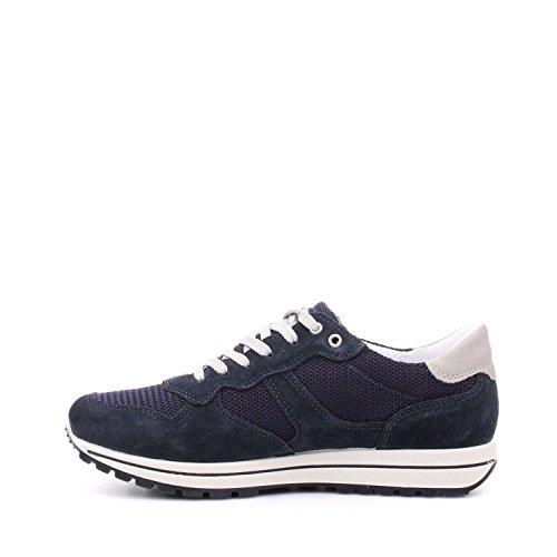 IGI&Co 7713200 Sneakers Uomo Blu scuro