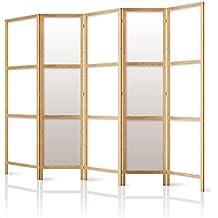 suchergebnis auf f r paravent holz. Black Bedroom Furniture Sets. Home Design Ideas