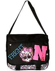 Monster High : Reportero Colegio - Escuela Secundaria