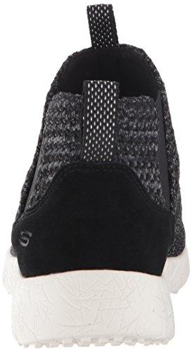 Sport scarpe per le donne, colore Nero , marca SKECHERS, modello Sport Scarpe Per Le Donne SKECHERS BURST FRESH THINKING Nero Nero