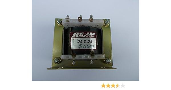 Ringkerntransformator Trafo 20 VA 12 V Primär Sekundär Watt 0-230 V