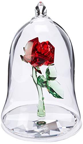 Swarovski verzauberte rose 5230478