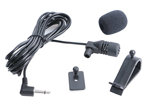 mic-35mm-microphone-external-assembly-for-car-vehicle-head-unit-bluetooth-enabled-audio-stereo-radio