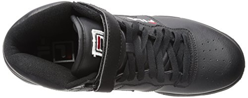 Patrick Ewing Ewing Wrap Blue Womens Trainers Black-White-Red