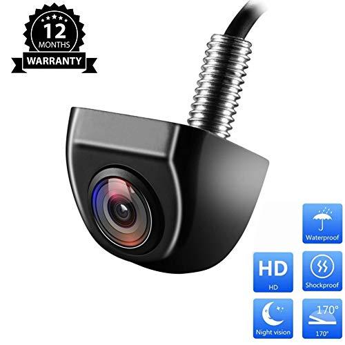MicarBa Caméra de recul HD Vision Nocturne 170 degrés...