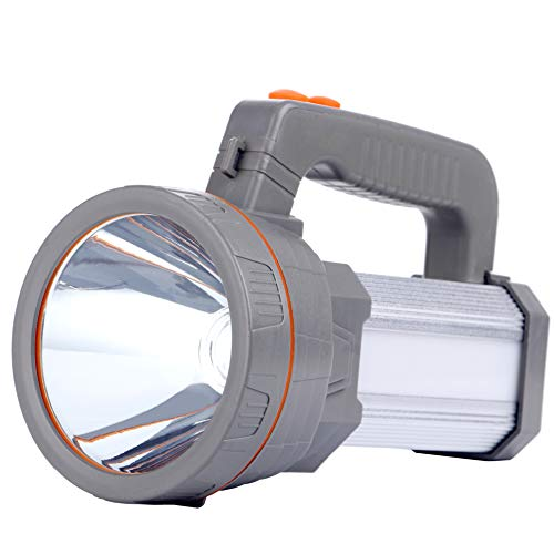 AF-WAN Linternas Recargable LED alta potencia Linternas