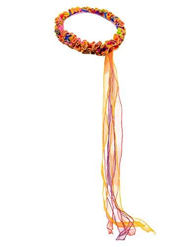 84Fairy Rainbow Wrap Kostüm (One Size) (Dress Up Fairy)