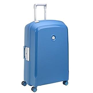 Delsey Maleta, azul cián (azul) – 00384182132