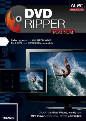 DVD Ripper Platinum 5